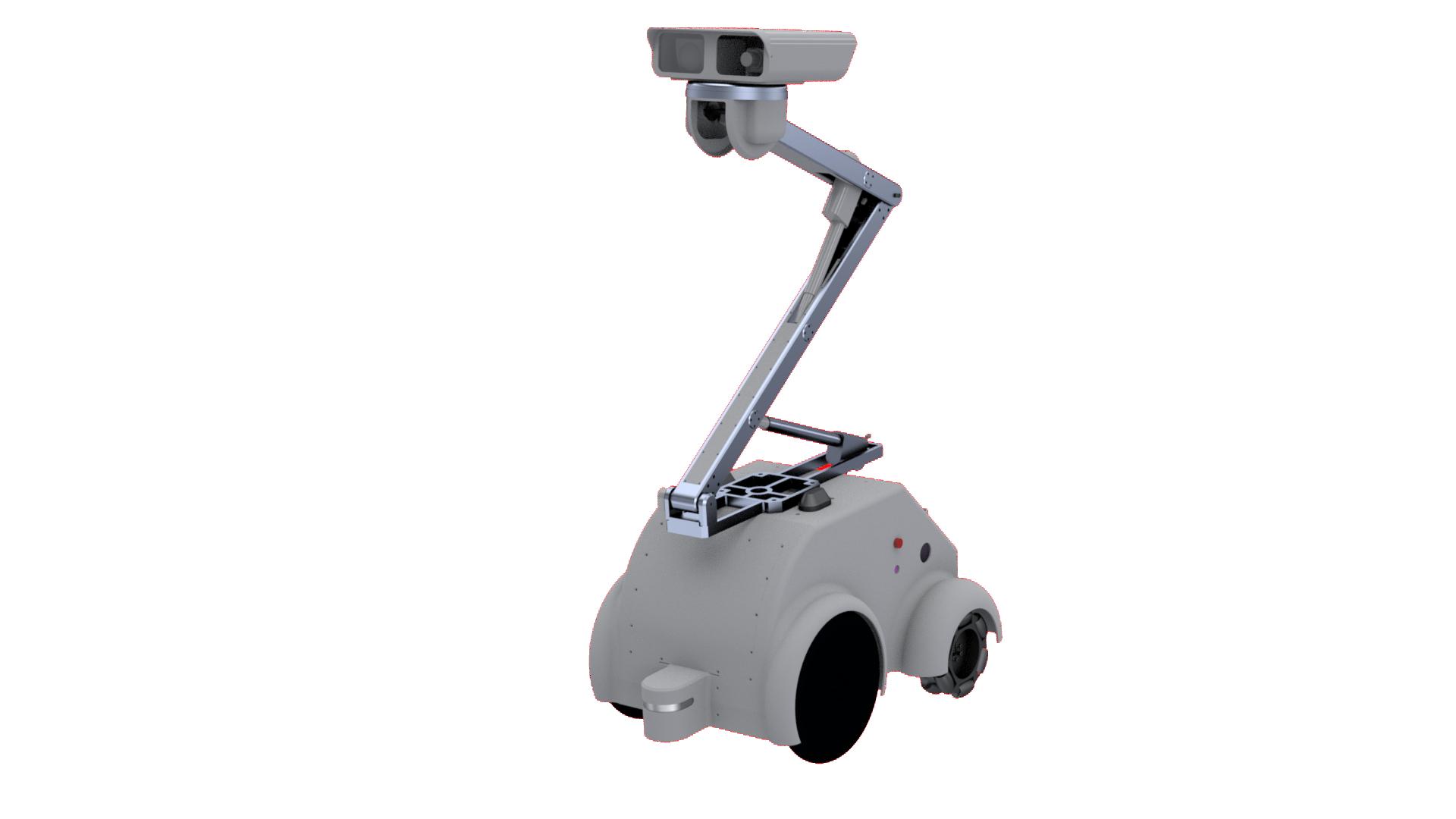 管廊机器人(3)
